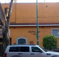 Foto de casa en renta en av del parque, campestre, álvaro obregón, df, 1714886 no 01