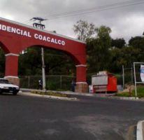 Foto de terreno habitacional en venta en av del parque sn, san lorenzo tetlixtac, coacalco de berriozábal, estado de méxico, 2198840 no 01