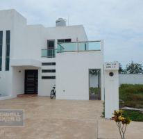 Foto de casa en venta en av felix gonzalez canto, juan bautista de la vega, cozumel, quintana roo, 2564071 no 01