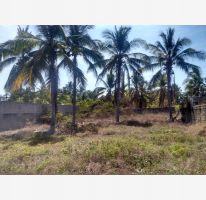 Foto de terreno habitacional en venta en av fuerza aerea 1, pie de la cuesta, acapulco de juárez, guerrero, 2119048 no 01