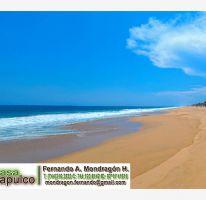 Foto de terreno habitacional en venta en av fuerza aérea meicana, los mangos, acapulco de juárez, guerrero, 1377913 no 01