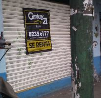 Foto de local en renta en av jalisco lte 40 mz 6 local3, guadalupe del moral, iztapalapa, df, 1705572 no 01