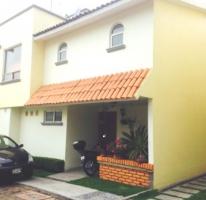 Foto de casa en condominio en venta en av juarez, san mateo tecoloapan, atizapán de zaragoza, estado de méxico, 834585 no 01