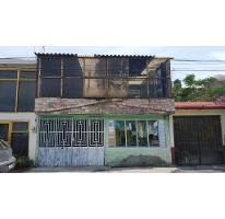 Foto de casa en venta en av, paloma, privada buho , rinconada de aragón, ecatepec de morelos, méxico, 2376462 No. 01