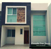 Foto de casa en venta en av providencia 210 cerrada san javier, vicente guerrero, aguascalientes, aguascalientes, 2158562 no 01
