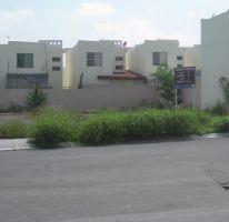 Foto de terreno comercial en venta en av renaceres esq españa, santa rosa, apodaca, nuevo león, 1649628 no 01
