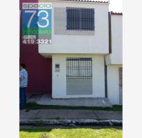 Foto de casa en venta en av san rafael condominio elc 2 4850, 5 de febrero, querétaro, querétaro, 1160093 no 01