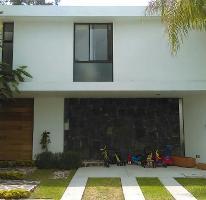 Foto de casa en venta en av, santa margarita , valle real, zapopan, jalisco, 3602744 No. 01