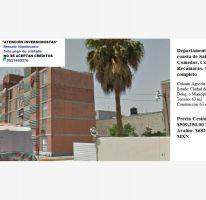 Foto de departamento en venta en av union 47, agrícola pantitlan, iztacalco, df, 2223010 no 01