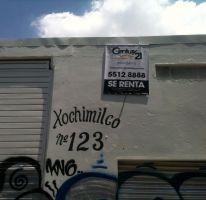 Foto de bodega en renta en av xochimilco 123, agrícola pantitlan, iztacalco, df, 2201680 no 01