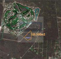 Foto de terreno habitacional en venta en av ycc, chablekal, mérida, yucatán, 1754720 no 01