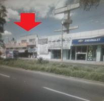 Foto de edificio en venta en av zaragoza 150, agrícola pantitlan, iztacalco, df, 633674 no 01