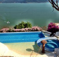 Foto de casa en venta en, avándaro, valle de bravo, estado de méxico, 1456991 no 01