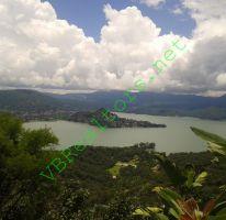 Foto de terreno habitacional en venta en, avándaro, valle de bravo, estado de méxico, 1462781 no 01