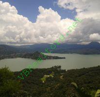 Foto de terreno habitacional en venta en, avándaro, valle de bravo, estado de méxico, 1462783 no 01