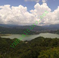 Foto de terreno habitacional en venta en, avándaro, valle de bravo, estado de méxico, 1481449 no 01