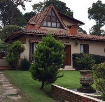 Foto de casa en venta en, avándaro, valle de bravo, estado de méxico, 1508159 no 01