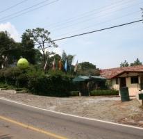 Foto de terreno habitacional en venta en, avándaro, valle de bravo, estado de méxico, 829471 no 01