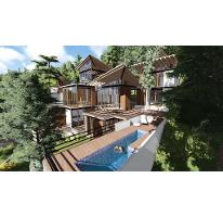 Foto de terreno habitacional en venta en  , avándaro, valle de bravo, méxico, 1448953 No. 01