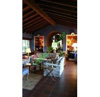 Foto de casa en venta en, avándaro, valle de bravo, estado de méxico, 1462569 no 01