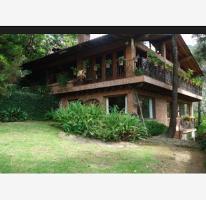 Foto de casa en venta en  , avándaro, valle de bravo, méxico, 1565664 No. 01