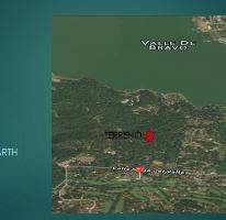 Foto de terreno habitacional en venta en, avándaro, valle de bravo, estado de méxico, 2274928 no 01
