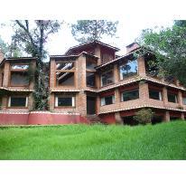 Foto de casa en venta en  , avándaro, valle de bravo, méxico, 2294801 No. 01