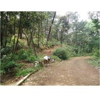 Foto de terreno habitacional en venta en  , avándaro, valle de bravo, méxico, 2480875 No. 01