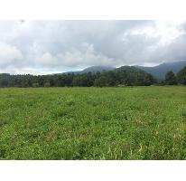 Foto de terreno habitacional en venta en  , avándaro, valle de bravo, méxico, 2484412 No. 01