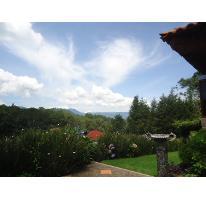 Foto de casa en venta en  , avándaro, valle de bravo, méxico, 2485219 No. 02