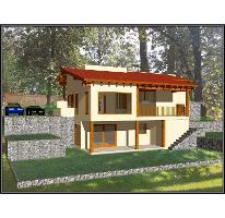 Foto de casa en venta en  , avándaro, valle de bravo, méxico, 2485812 No. 01