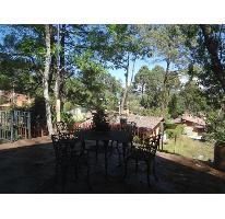 Foto de casa en venta en  , avándaro, valle de bravo, méxico, 2497883 No. 01
