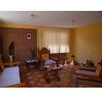 Foto de casa en venta en  , avándaro, valle de bravo, méxico, 2498215 No. 01