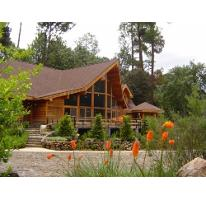 Foto de casa en venta en  , avándaro, valle de bravo, méxico, 2500544 No. 01