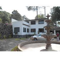 Foto de casa en venta en  , avándaro, valle de bravo, méxico, 2501222 No. 01