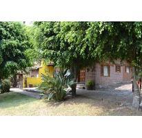 Foto de casa en venta en  , avándaro, valle de bravo, méxico, 2563502 No. 01