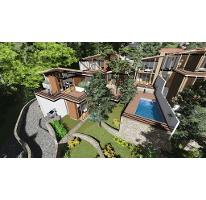Foto de terreno habitacional en venta en  , avándaro, valle de bravo, méxico, 2608541 No. 01