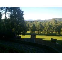 Foto de terreno habitacional en venta en  , avándaro, valle de bravo, méxico, 2610694 No. 01