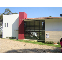 Foto de casa en venta en  , avándaro, valle de bravo, méxico, 2618500 No. 01