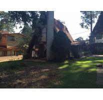 Foto de terreno habitacional en venta en  , avándaro, valle de bravo, méxico, 2715526 No. 01
