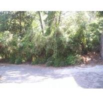 Foto de terreno habitacional en venta en  , avándaro, valle de bravo, méxico, 2719557 No. 01