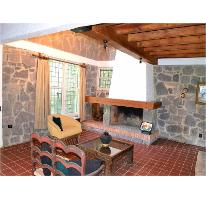 Foto de casa en venta en  , avándaro, valle de bravo, méxico, 2735567 No. 01