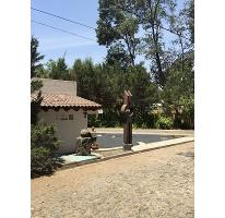 Foto de casa en venta en  , avándaro, valle de bravo, méxico, 2743652 No. 01