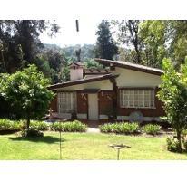 Foto de casa en venta en  , avándaro, valle de bravo, méxico, 2744237 No. 01