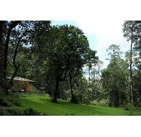 Foto de rancho en venta en  , avándaro, valle de bravo, méxico, 2800953 No. 01