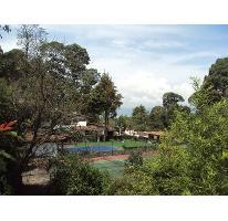 Foto de casa en venta en  , avándaro, valle de bravo, méxico, 2829113 No. 01