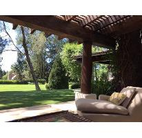 Foto de casa en venta en  , avándaro, valle de bravo, méxico, 2932657 No. 01