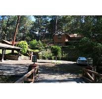 Foto de casa en venta en  , avándaro, valle de bravo, méxico, 2938575 No. 01