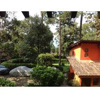 Foto de casa en venta en  , avándaro, valle de bravo, méxico, 2941076 No. 01