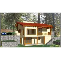Foto de casa en venta en  , avándaro, valle de bravo, méxico, 2992327 No. 01